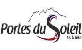 Website Portes du Soleil
