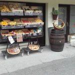 Proxi supermarkt