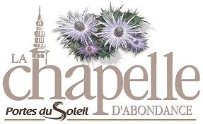 Website La Chapelle d'Abondance